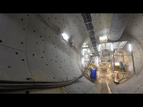 Belchentunnel (Switzerland) – Project Film