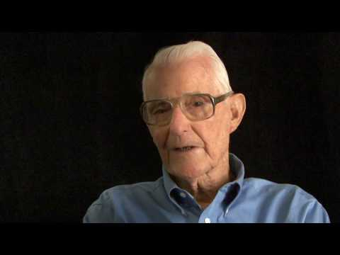 "R.V. Burgin recalls what the ""real"" Lt. Hillbilly Jones was like"