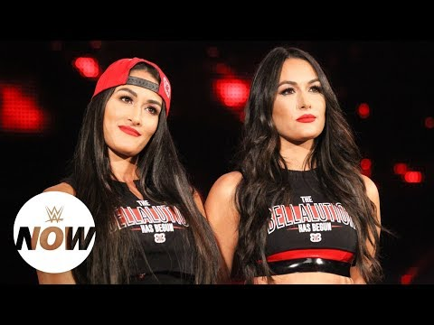 5 things you need to know before tonight's Raw: Oct. 22, 2018
