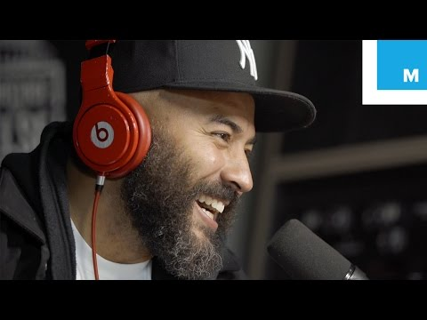 Hot 97's Ebro Darden Brings the Sound of New York Worldwide with Beats 1 | Mashable Docs Mp3