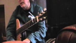 Reg Meuross - Lizzie Loved A Highwayman