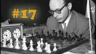 Уроки шахмат — Бронштейн Самоучитель Шахматной Игры #17 Обучение шахматам Шахматы видео уроки