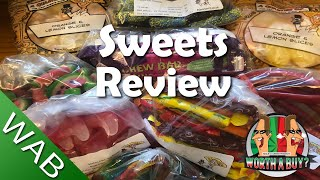 Sweets review - Worthabuy? (Video Game Video Review)