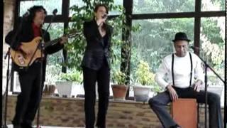 Cancion de cuna - Berceuse- Musica afro-peruana