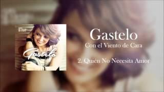 Gastelo - Quién no necesita amor (Audio Oficial)