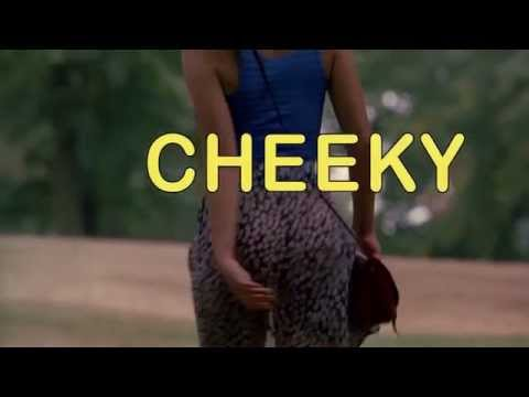 Cheeky - The Arrow Video Story