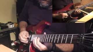 Lick of the week #007 Uli Jon Roth style