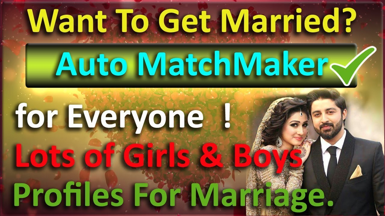 find life partner for marriage