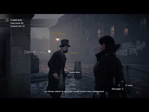AC : Syndicate - Dreadful Crimes DLC - Fiend of Fleet Street - Missions Gameplay Part 55