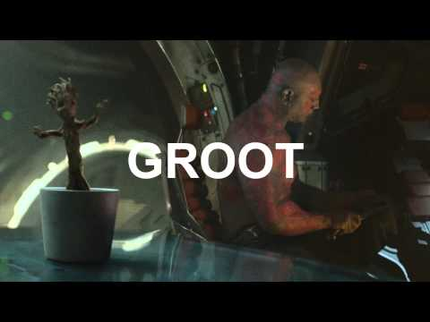 I Am Groot (Groots Bloody Groots) - Sepultura (Parody)