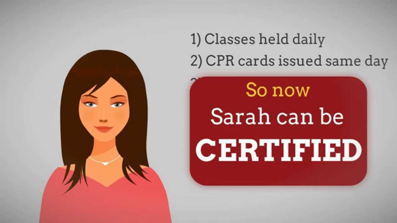 Aha Cpr Aed First Aid Bls Class Receive Your Certification Card