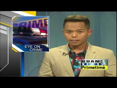 KUAM News LIVE: May 18, 2018