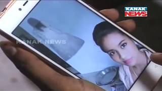 10th Class Girl Commits Suicide In Sambalpur, Blue Whale Challenge Suspected
