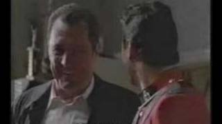Due South Blooper