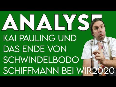 Kai Pauling und das Ende von Schiffmann bei WIR2020?