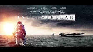 Interstellar (Trailer en Español Oficial)