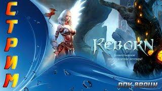 видео Reborn Online