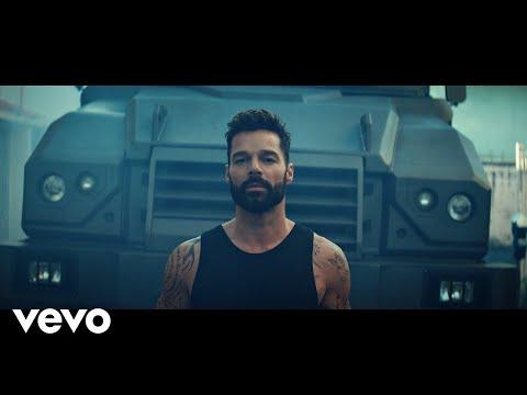 Ricky Martin (Tradução) – Tiburones (Letra)