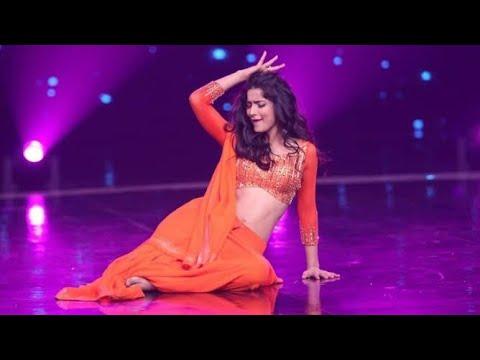 Download Vartika jha | Tiger |  Rocking Performance! | India's Best Dancer