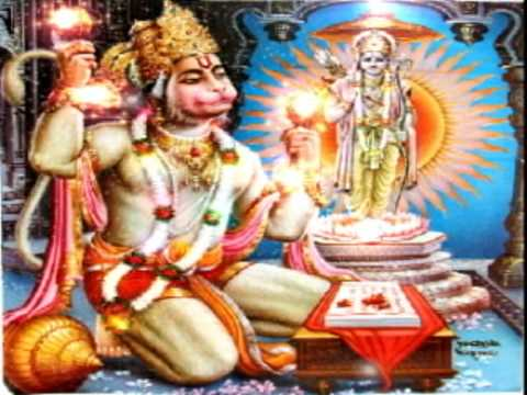 Shree Hanuman Amritvani ( Kumar Vishu ) (Part 1 of 8)
