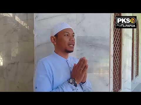 Selamat Idul Fitri dari Ujung Timur Indonesia