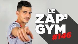 Le Zap'Gym n°146