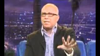 Hilarious Mark Gungor on Praise the Lord TBN March 1 2012