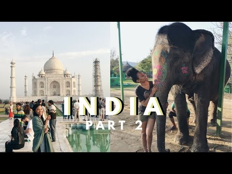 India Vlog | Agra and Jaipur