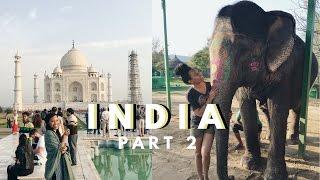 India Vlog | Agra and Jaipur