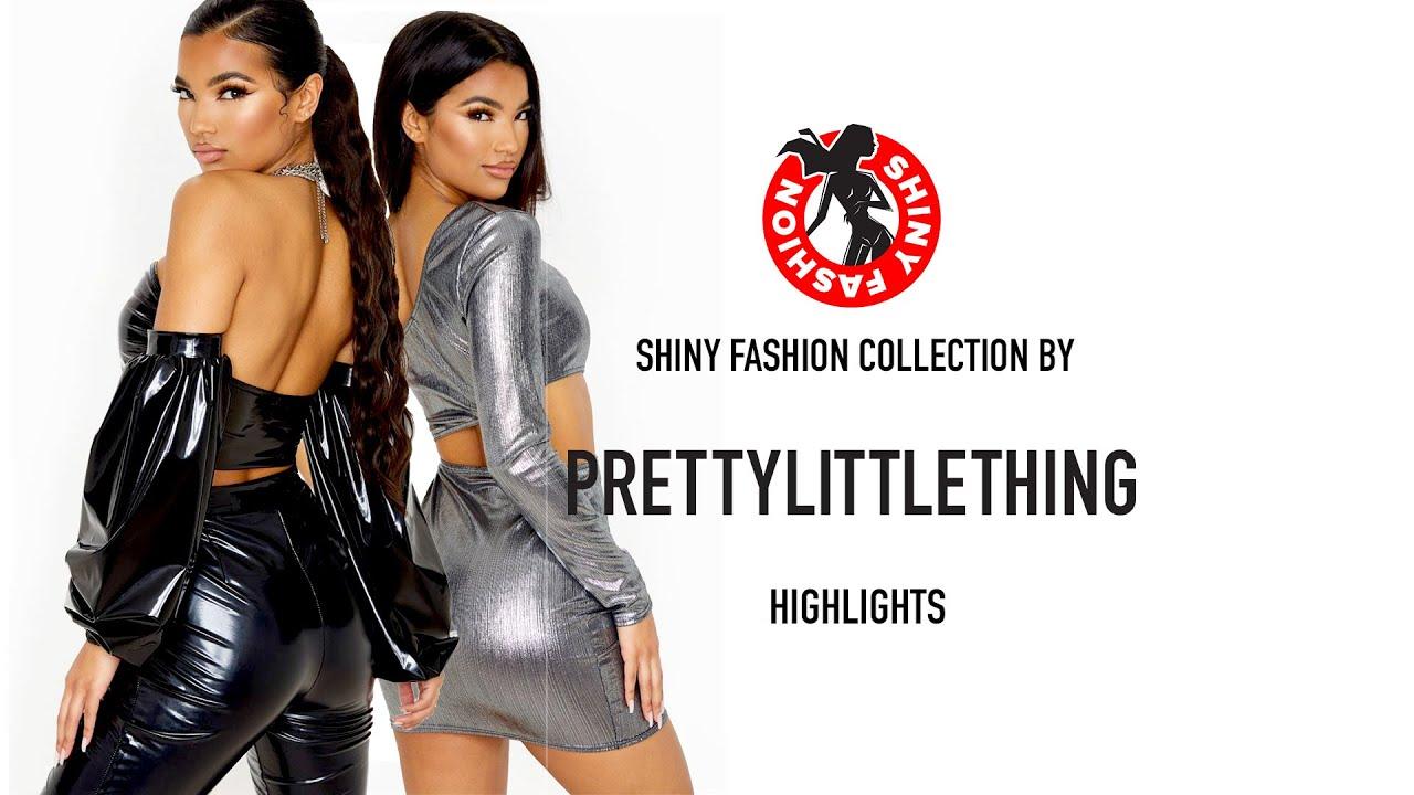 Shiny Highlights by [PrettyLittleThing]