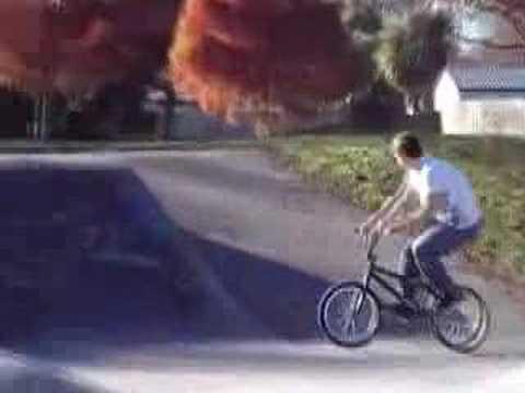 Bike Video