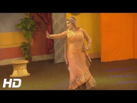 DANCE WITH DHOL - 2017 PAKISTANI MUJRA DANCE
