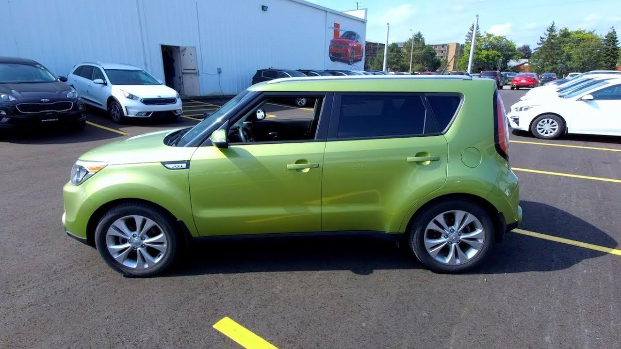 2015 Kia Soul For Sale >> 2015 Kia Soul Used Cars For Sale Brantford Kia 519 304 6542 Stock No Lu242a