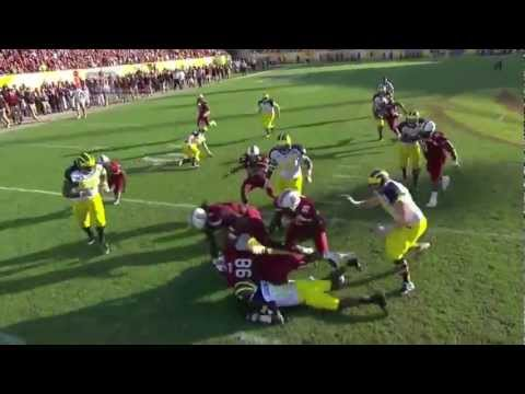 College Football PumpUp 201314 1080p HD