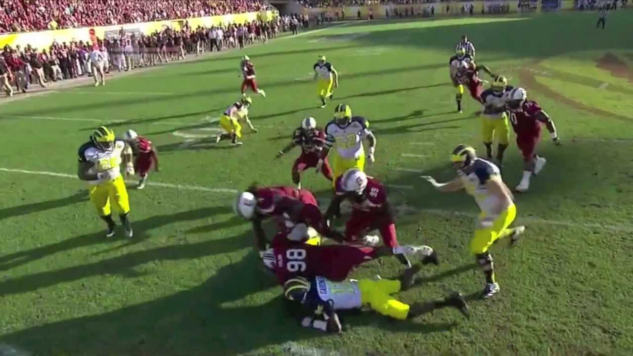 College Football Pump-Up 2013-14 (1080p HD)