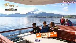 Download Video 150311 Super Junior's OFD Special EP 2 MP3 3GP MP4