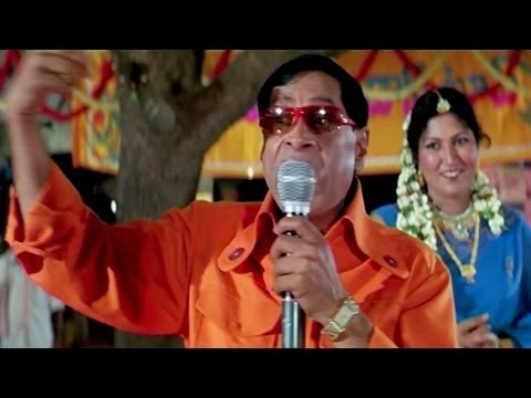 Gamyam Movie || Comedy Spoofs By M.S.Narayana