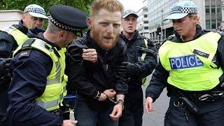 বেয়াদব ইংল্যান্ডের ক্রিকেটার বেন স্টোকস গ্রেফতার | বিশ্ব ক্রিকেট পাড়ায় তোলপাড় | Ben Stokes arrested