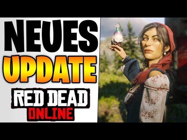 LETZTER DRIPFEED CONTENT ZUM VALENTINSTAG - Neues Update & Zukunft | Red Dead Redemption 2 Online