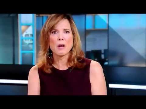 BobsBlitz.com ~ Hannah Storm announces Stuart Scott has died at age 49