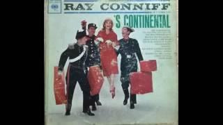 Ray Conniff - ´S Continental - Lado A