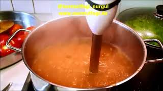 kislik domates sosu konservesi