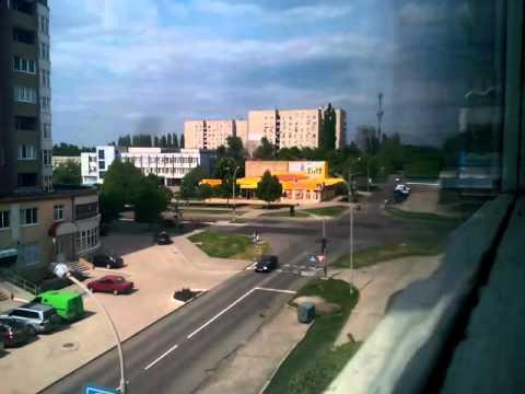 Южноукраинск сегодня