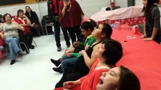 Video Fun Games at Valentine's Day Dance in Kitigan Zibi Feb 14 2015 download MP3, 3GP, MP4, WEBM, AVI, FLV Agustus 2018