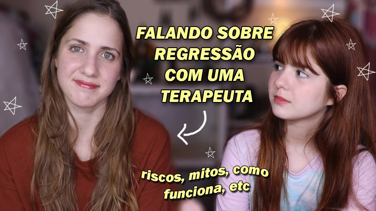OS RISCOS DA REGRESSÃO A VIDAS PASSADAS I Com uma terapeuta holística!