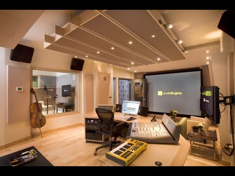 Digital Music - Home Studio Music Recording | Music Home Studio ...