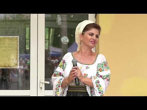 Recital Mariana Ionescu Capitanescu - Rădinești 24 iunie 2018