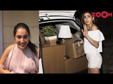 Sara Ali Khan&39;s BIG SECRET finally gets REVEALED  Bollywood News