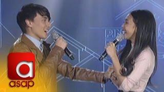 """ASAP: Edward and Maymay perform """"Baliw"""""""
