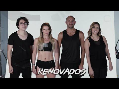 Team Renovados | Reto 4 elementos